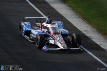 Graham Rahal, RLL, Indianapolis Motor Speedway, 2021