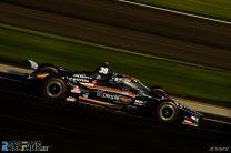 Takuma Sato, RLL, Indianapolis Motor Speedway, 2021