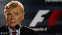 Power: The key to comprehending the enigma that was Max Mosley