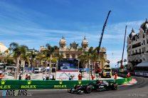 No fun to be had in Monaco Grand Prix even if you're winning, says Hamilton