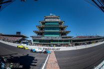 Pagenaud half a second from victory after charge from 26th