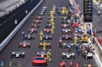 Why the Indianapolis 500 will be back to its best this weekend