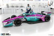 Conor Daly, Carpenter,  IndyCar, 2021