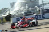 Cruel luck for Power hands first IndyCar win to Ericsson