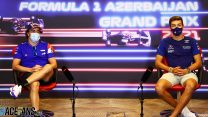 Alonso admired Russell's performances watching 2020 season