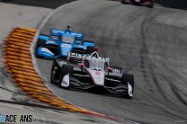 Newgarden explains gearbox problem behind latest agonising defeat