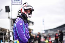 NASCAR driver Ware to make IndyCar debut this weekend
