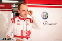 Interview: Kubica on F1's 2022 revolution, Ferrari's power gains and his Le Mans debut