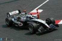 Formula 1 Grand Prix, Monaco, Practice