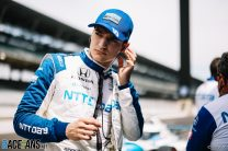 Indy 500 runner-up Palou penalised for unapproved engine change