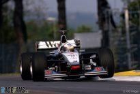 San Marino Grand Prix Imola (ITA) 24-26 04 1998