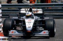 Monaco Grand Prix Monte Carlo (MC) 13-16 05 1999