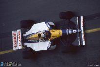 Monaco Grand Prix Montecarlo (MC) 20-23 05 1993