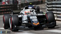 Ousted HWA racer Nannini returns to F2 in Petecof's seat