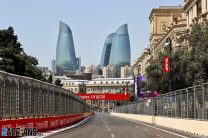 Baku City Circuit, 2021