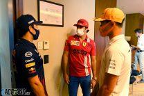 Sergio Perez, Red Bull, Baku City Circuit, 2021