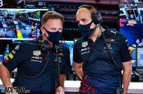 F1 Grand Prix of Azerbaijan – Practice
