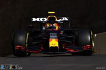 Red Bull's Q3 running order could swing fight for pole as Mercedes struggle