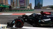 """Mercedes braced for a repeat of Singapore 2015 in """"very difficult"""" qualifying"""