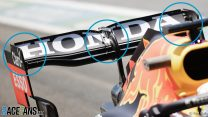 McLaren expect FIA to use new 'dots' to take action against flexi-wings in Baku