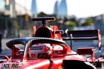 Ferrari surprised to be quickest for the second weekend running