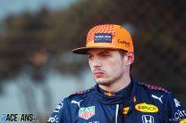 F1 Grand Prix of Azerbaijan – Qualifying