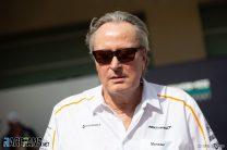 Mansour Ojjeh, long-standing McLaren shareholder, dies at 68