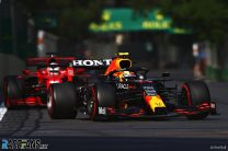 Red Bull reveal hydraulic problem almost cost Perez victory