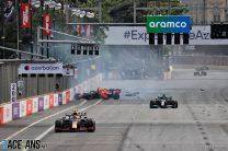 "Hamilton ""lucky"" to avoid similar failure to Verstappen as Pirelli discover cut tyre"