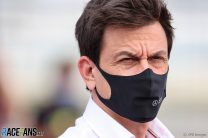 Red Bull triggered social media reaction against Hamilton with criticism – Wolff