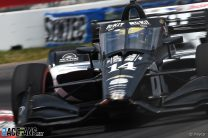"""Street races """"extremely difficult and uncomfortable"""" with Aeroscreen – Bourdais"""