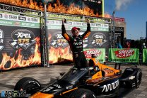 How F1 and IndyCar success gave McLaren confidence to tackle Extreme E