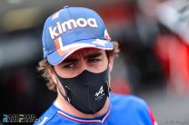 Alonso joins call for richest countries to donate Covid-19 vaccines
