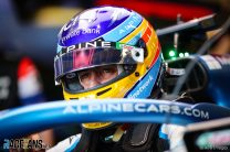 Why Alonso is able to enjoy F1 more now than when he left