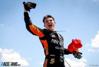 """""""My career ended five times"""": The strange path McLaren's new star took to the top"""
