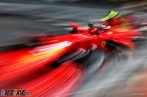What Ferrari's unexpected hiring from the tech world means for its F1 team