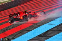 2021 French Grand Prix practice in pictures