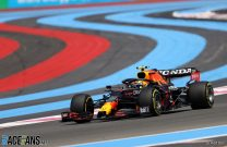 Can Perez help Verstappen contain the Mercedes threat again?