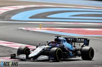 Motor Racing – Formula One World Championship – French Grand Prix – Practice Day – Paul Ricard, France