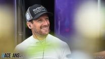 Grosjean helping ex-F1 team mate Magnussen with surprise IndyCar debut