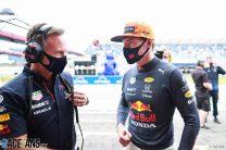 Christian Horner, Red Bull, Paul Ricard, 2021