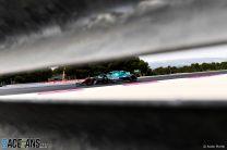 Lance Stroll, Aston Martin, Paul Ricard, 2021