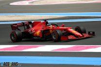 Cooler race temperatures should suit Ferrari – Mekies