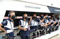 Alpha Tauri, Paul Ricard, 2021