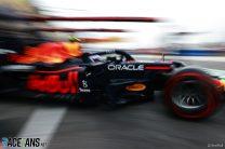 Sergio Perez, Red Bull, Paul Ricard, 2021