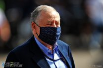Todt not convinced by Formula 1's 'Sprint' race plan