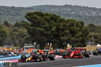 Rate the race: 2021 French Grand Prix