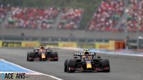Letting Verstappen pass immediately was essential to ensure French GP win – Perez