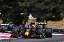 2021 French Grand Prix race result