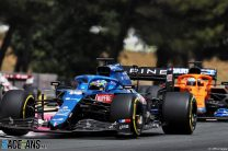 2021 French Grand Prix in pictures